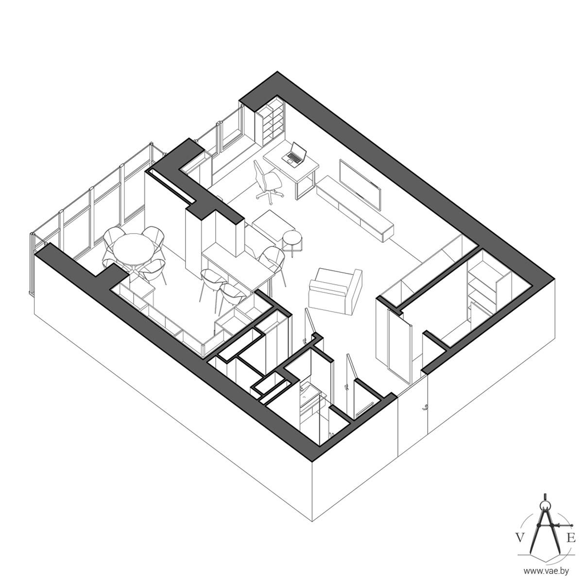 studio-apartment-layout