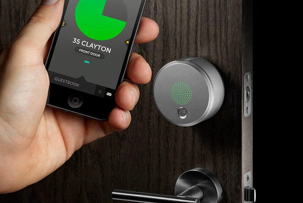 stylish-smart-lock