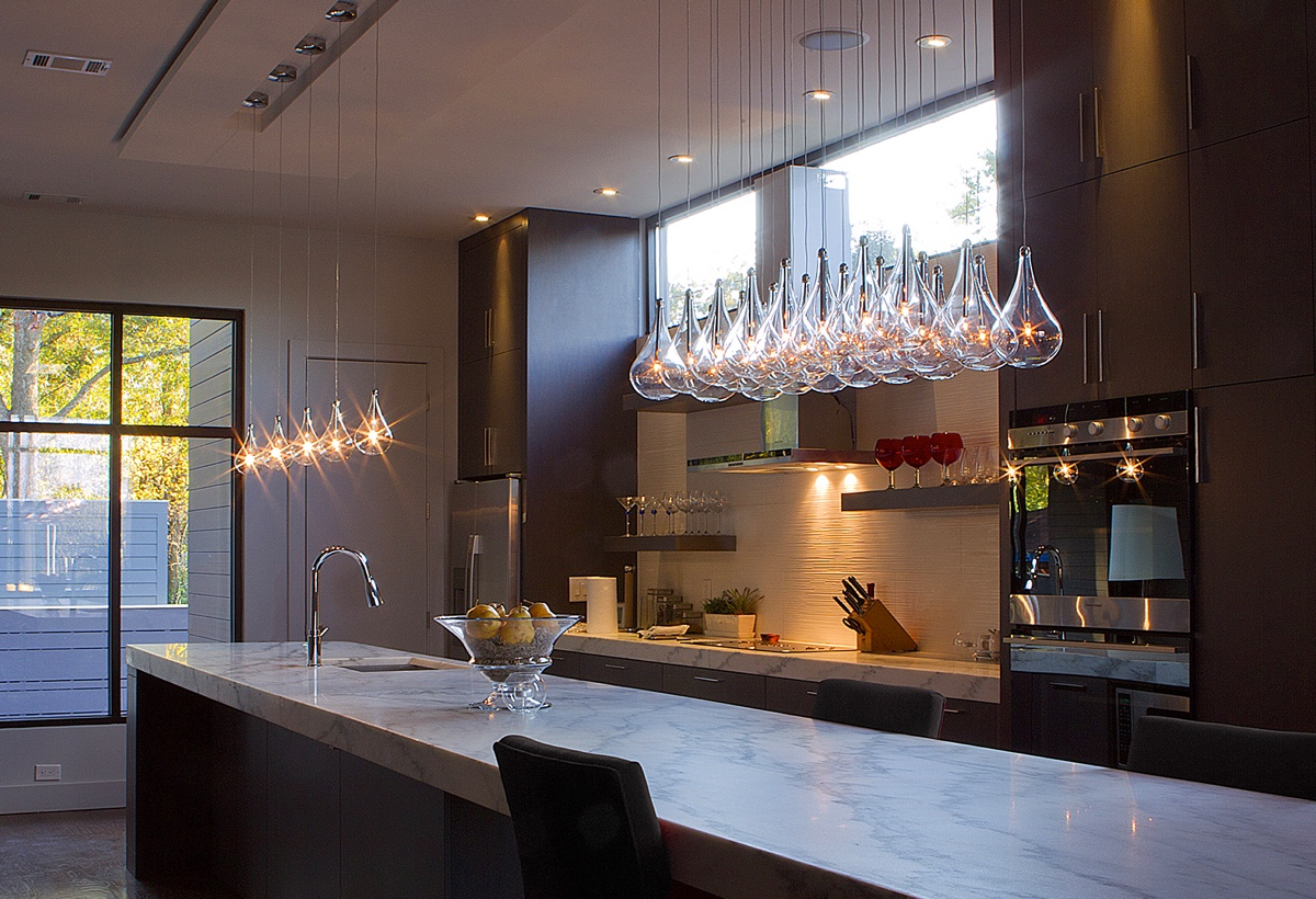 teardrop-glass-mini-pendant-lights