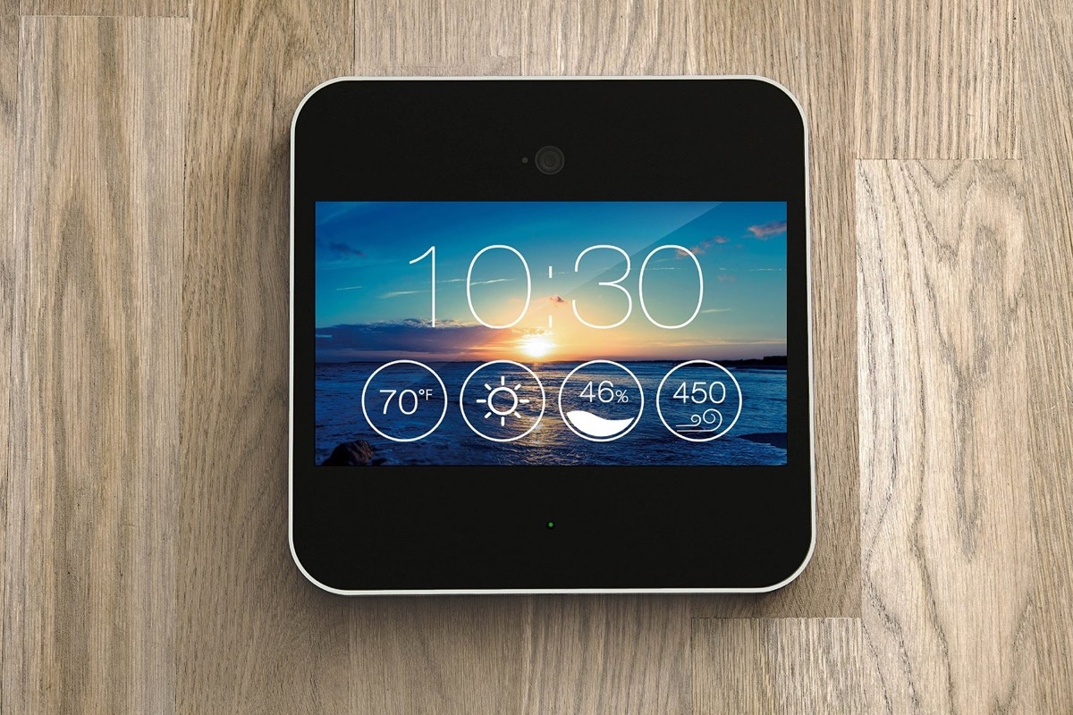 touch-screen-home-monitor