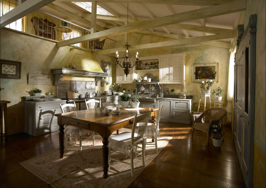 traditional-country-kitchens-1