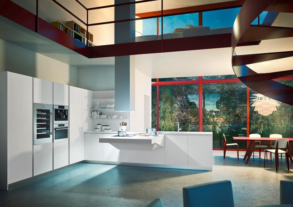 two-story-kitchen