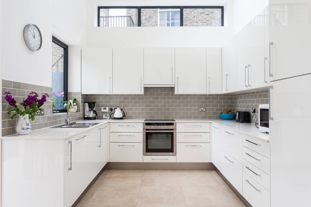u-shaped-grey-and-white-kitchen
