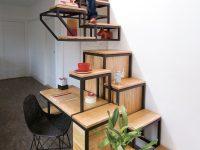understair-desk