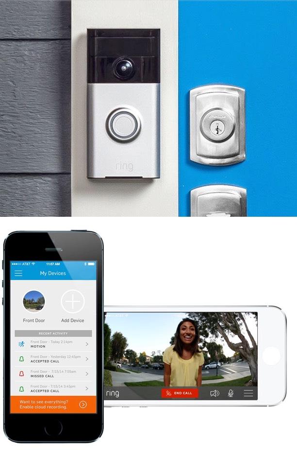 video-doorbell-for-smart-homes