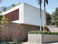 white-concrete-home-exterior