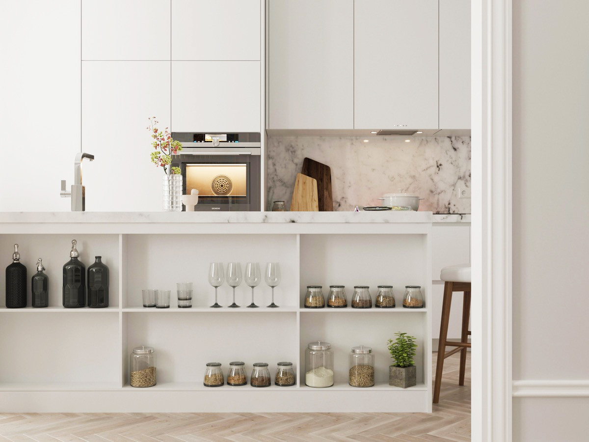 white-kitchen-spacious-open-shelving