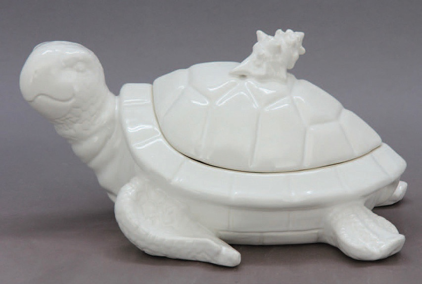 white-turtle-ceramic-cookie-containers