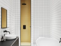 yellow-and-white-bathroom