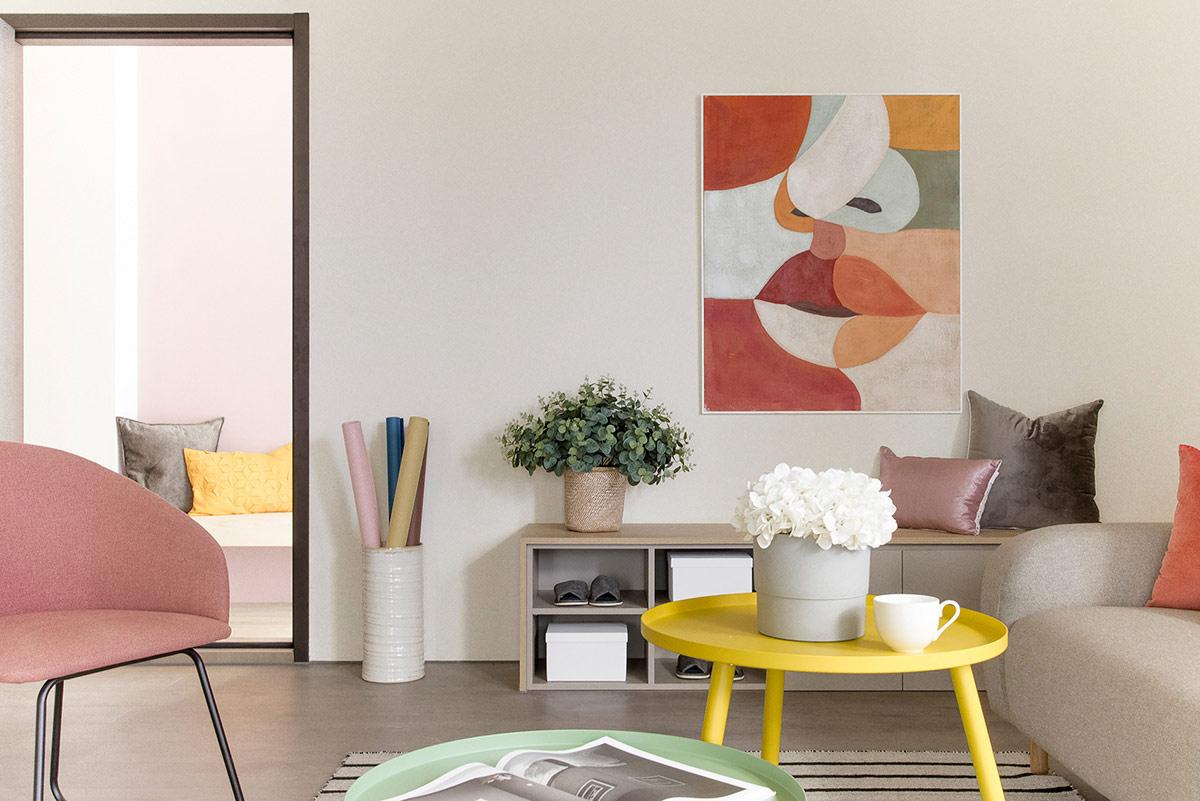 yellow-coffee-table