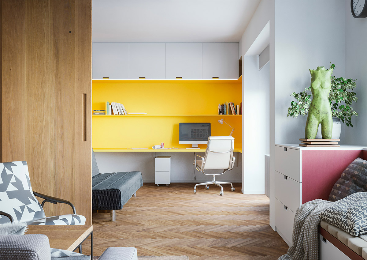 yellow-home-office-1