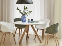 Molded-Plastic-Bucket-Seat-Kitchen-Chairs-About-A-Chair