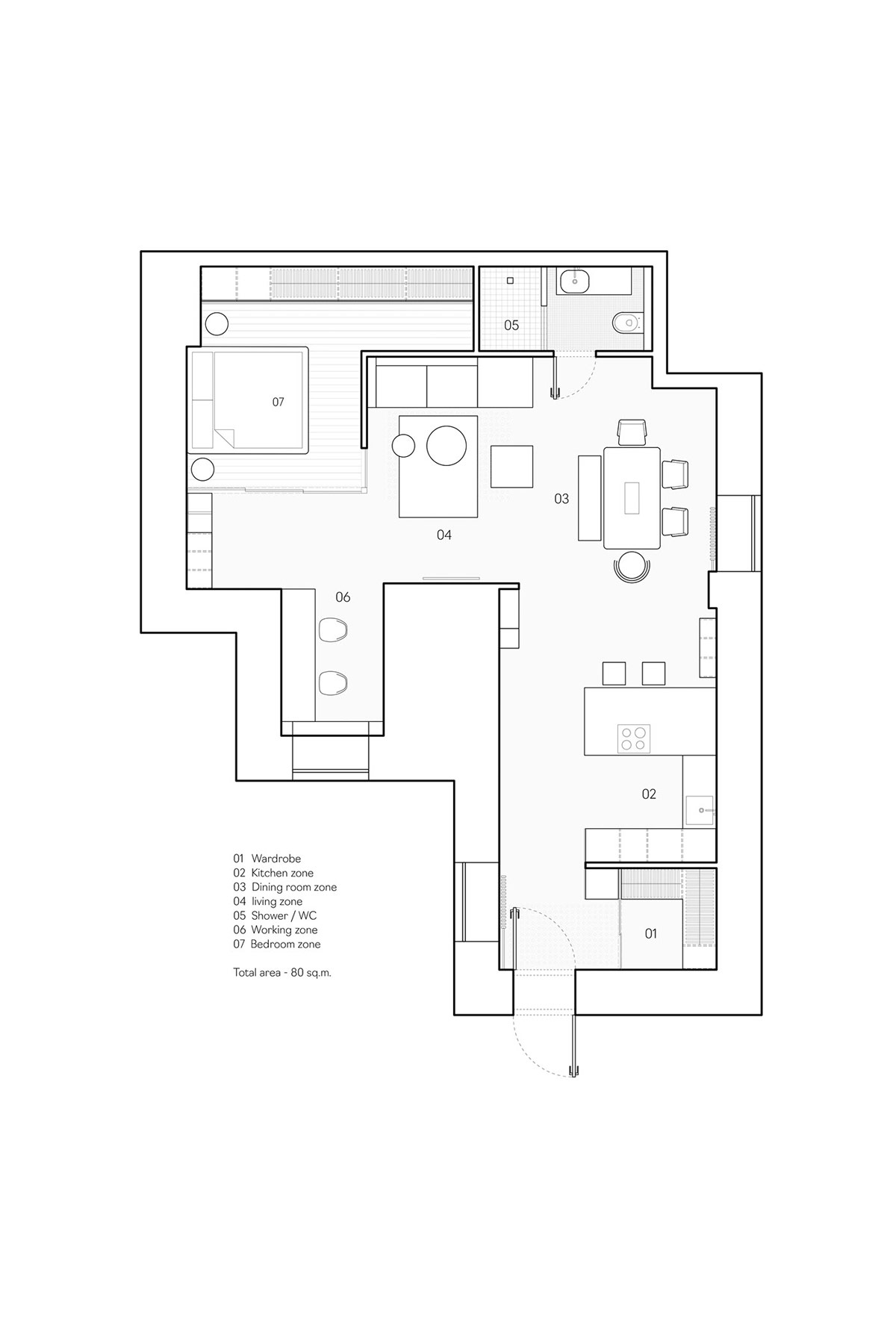 One-bed-apartment-plan