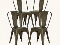 Tolix-Marais-A-Chair-Style-Metal-Kitchen-Chairs-Bronze-Cafe-Seating-Metallic