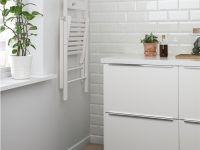 White-Folding-Kitchen-Chair-Easy-Occasional-Seating-Ikea-Terje