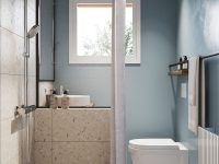 blue-and-cream-bathroom-decor