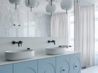 blue-double-sink-bathroom-vanity