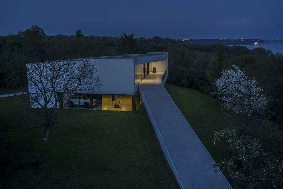 concrete-exterior