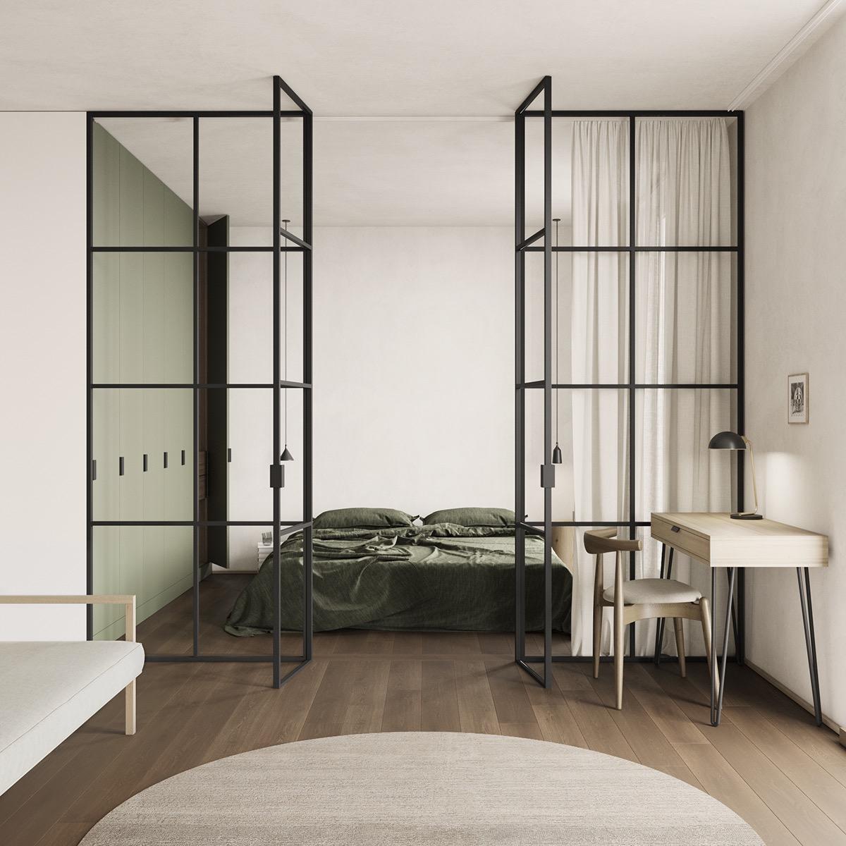green-bedroom-1