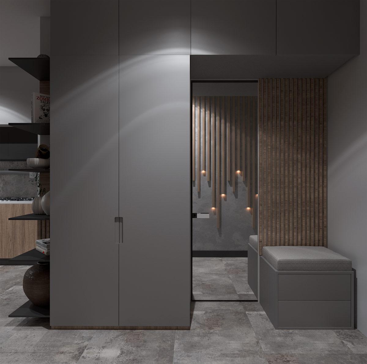 hall-storage