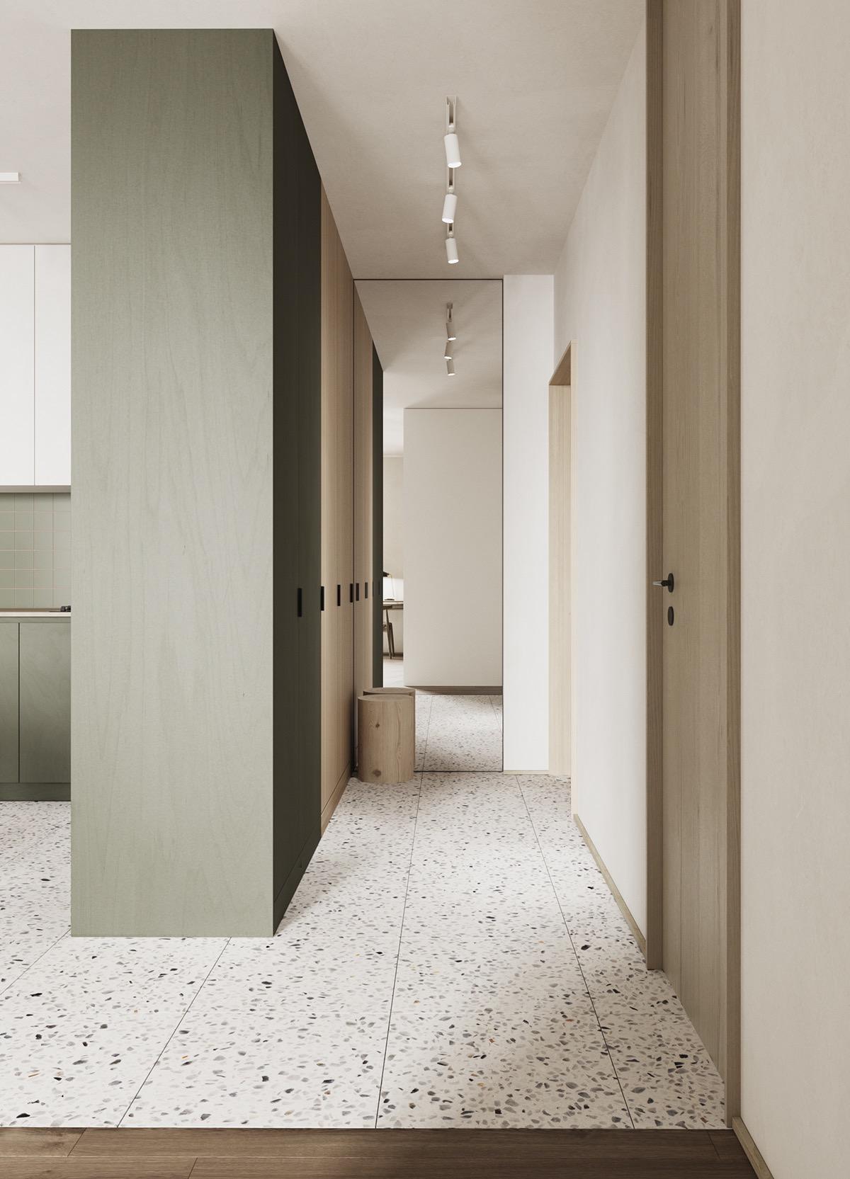 hallway-storage-designs