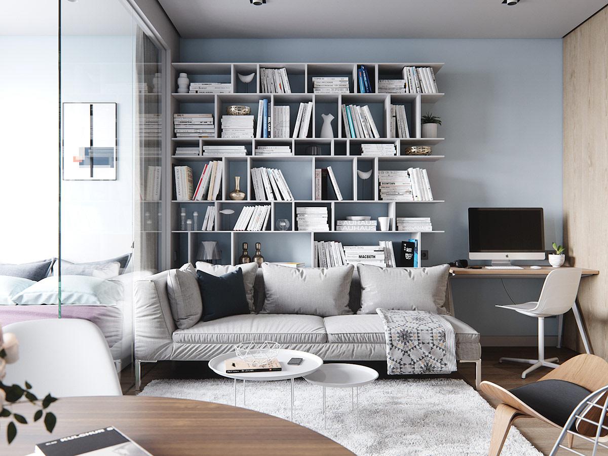 large-bookcase