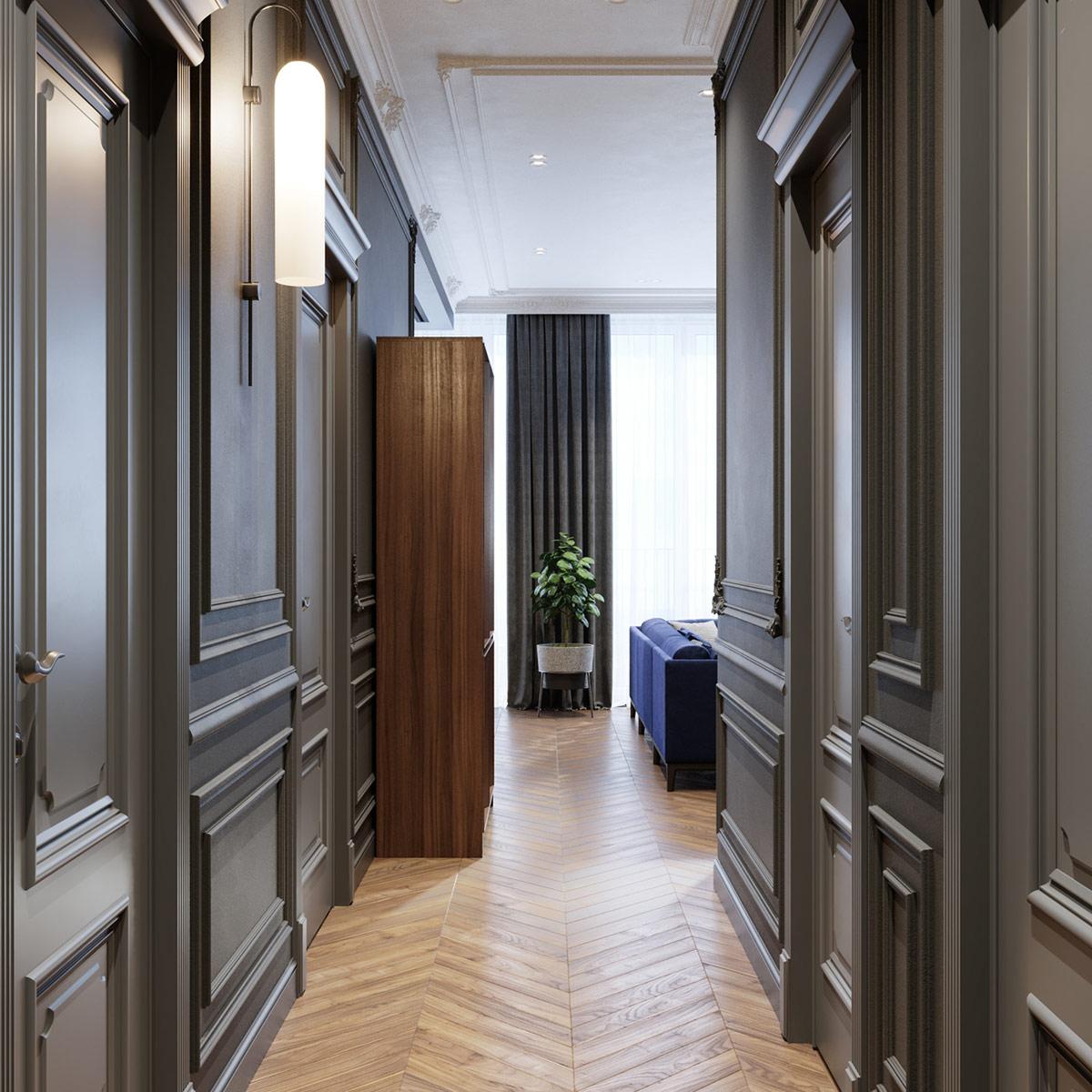 neoclassical-interior