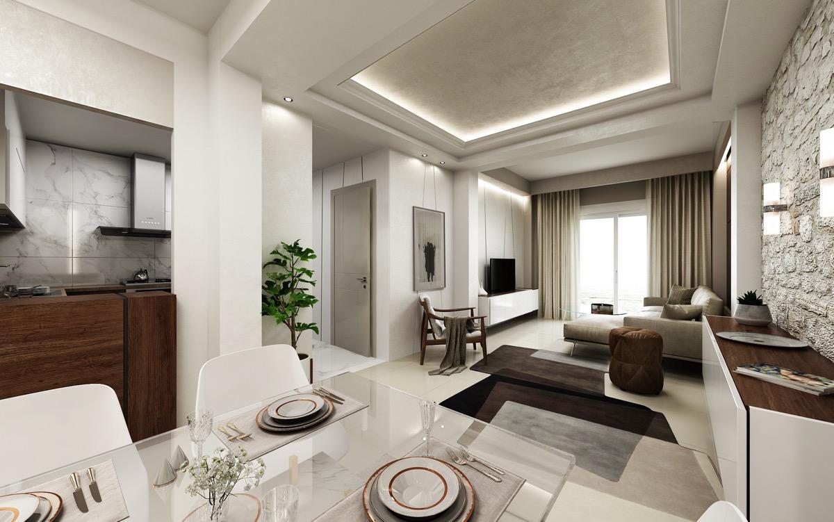 open-plan-llving-room
