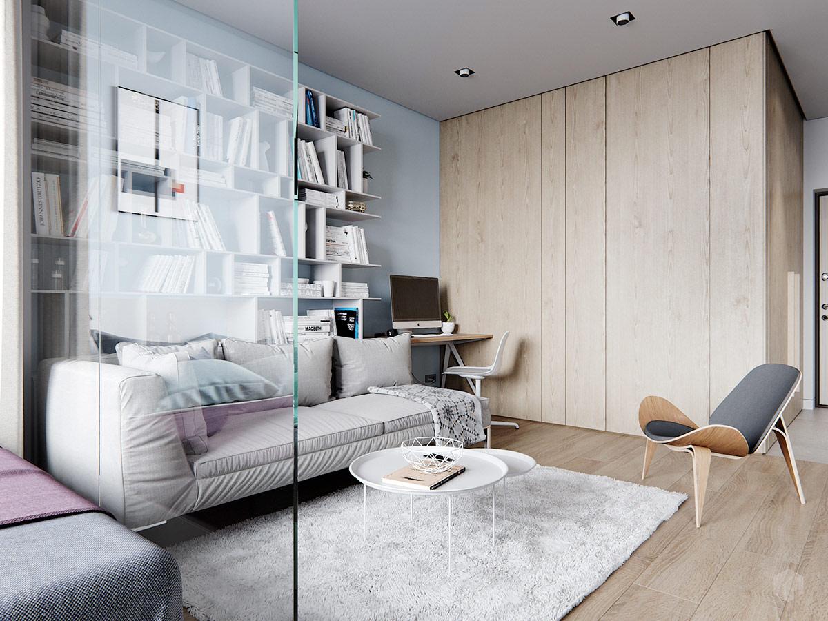 small-studio-apartment-tour