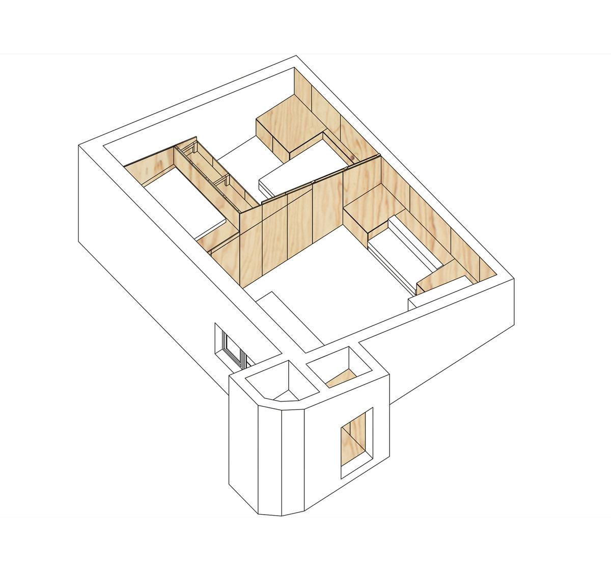 studio-apartment-plan