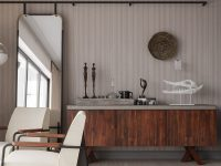 wood-sideboard