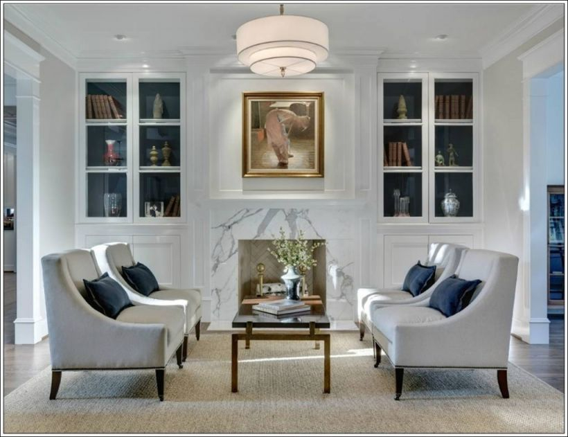 10 Of The Most Common Interior Design Mistakes To Avoid! | Freshome pertaining to Unique Small Living Room Furniture