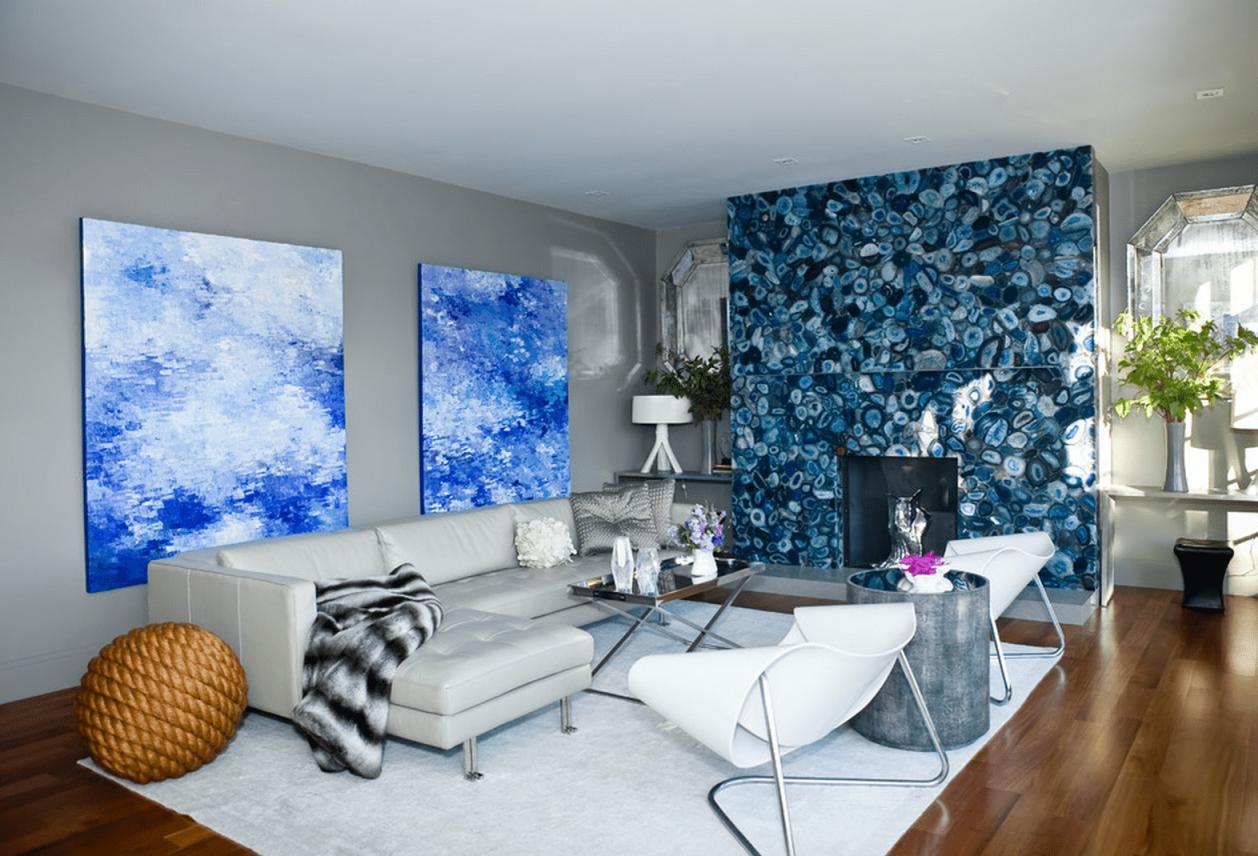 21 Modern Living Room Design Ideas throughout Modern Living Room Furniture Ideas