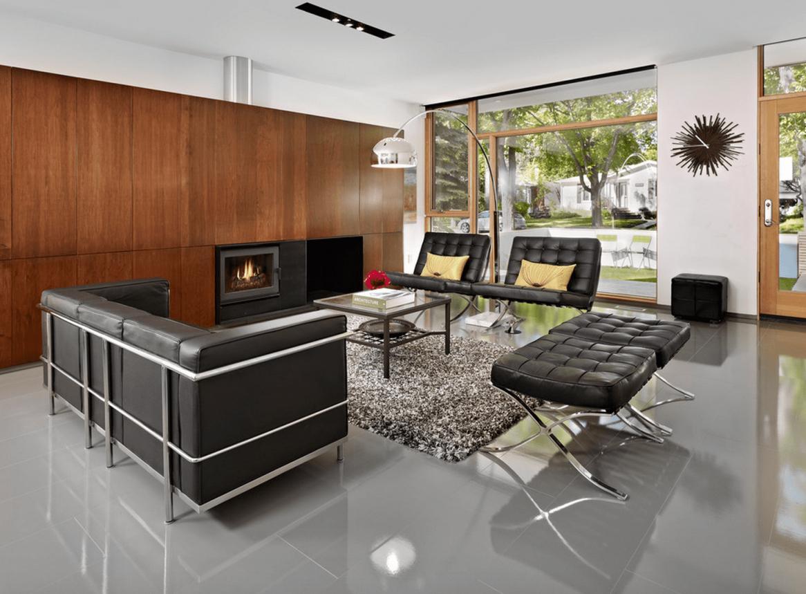 21 Modern Living Room Design Ideas within Beautiful Modern Living Room Furniture Ideas