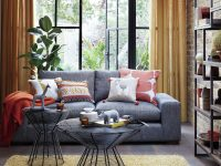 5 Design Tricks For Small Living Rooms – Layout Ideas with regard to Unique Small Living Room Furniture