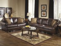 Ashley Furniture Leather Sofa Sets, Leather Sofas – As 42000 | with Living Room Furniture Sets
