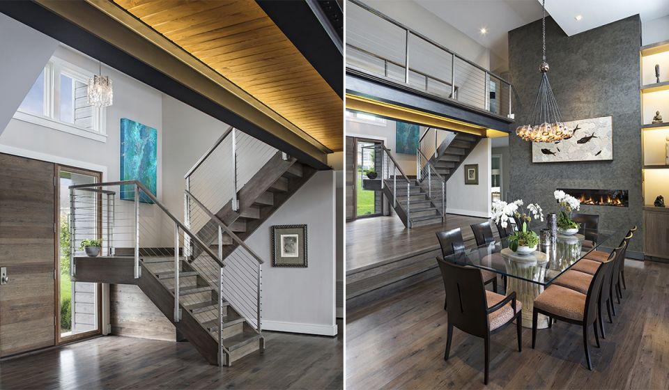 Best Modern Interior Design Ideas & Trends | Cardello Architects within Contemporary Interior Design Ideas
