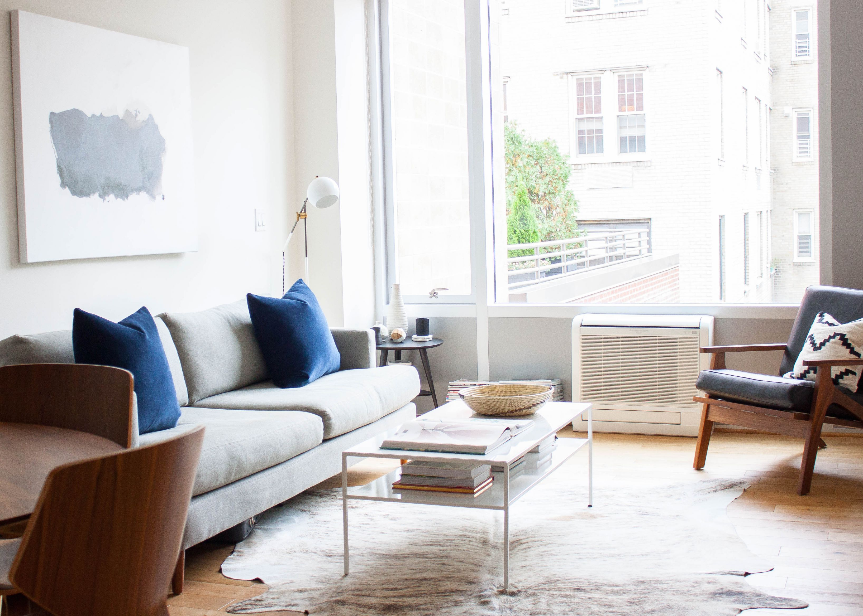 Best Small Living Room Design Ideas | Apartment Therapy in Unique Small Living Room Furniture