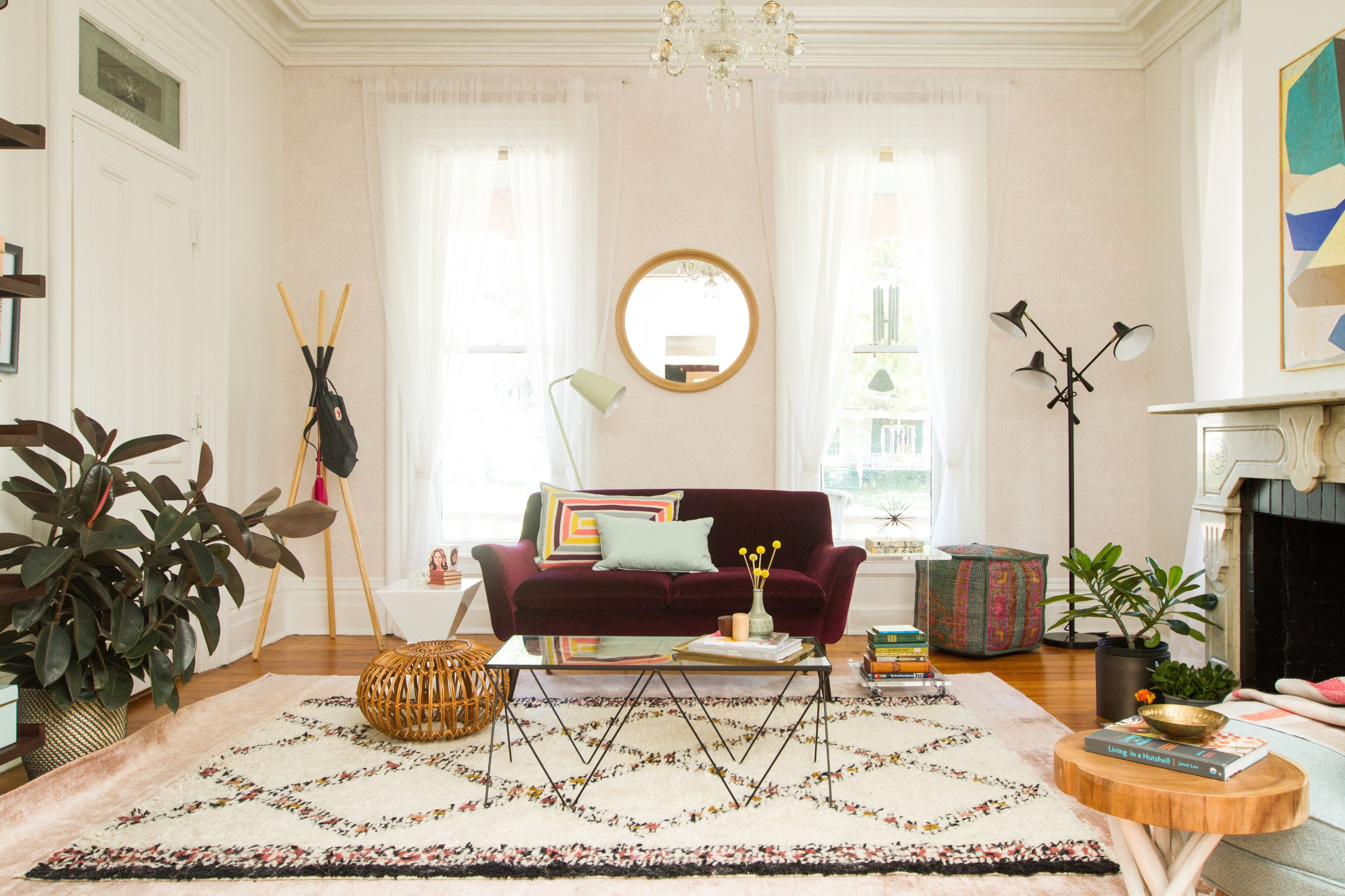 Best Small Living Room Design Ideas | Apartment Therapy ...