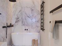 black-bathroom-fixtures