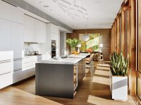 Contemporary Interior Design: 13 Striking And Sleek Rooms with regard to Beautiful Contemporary Interior Design Ideas