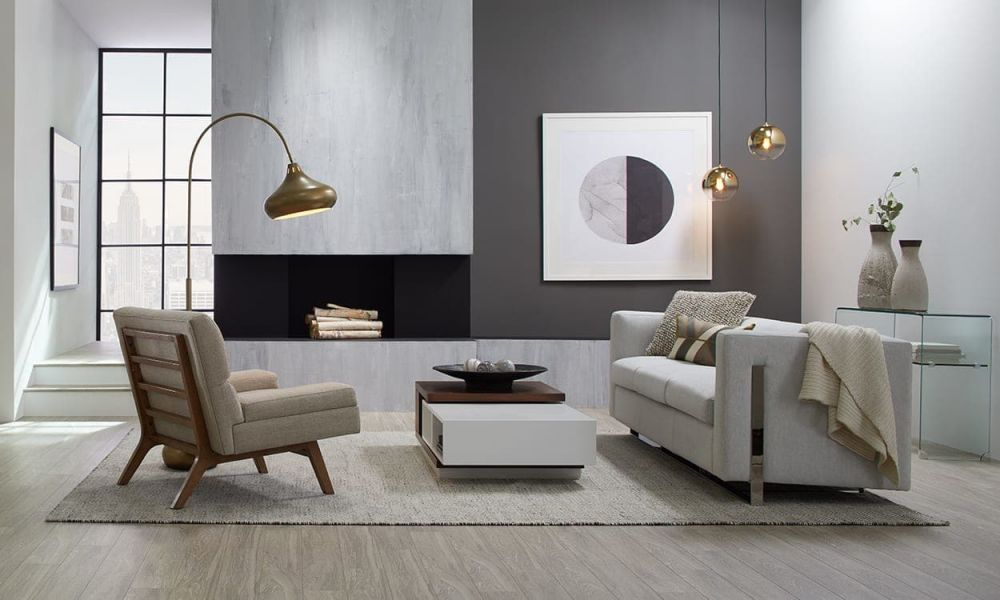 Contemporary Interior Design Ideas To Try At Home – Overstock in Contemporary Interior Design Ideas