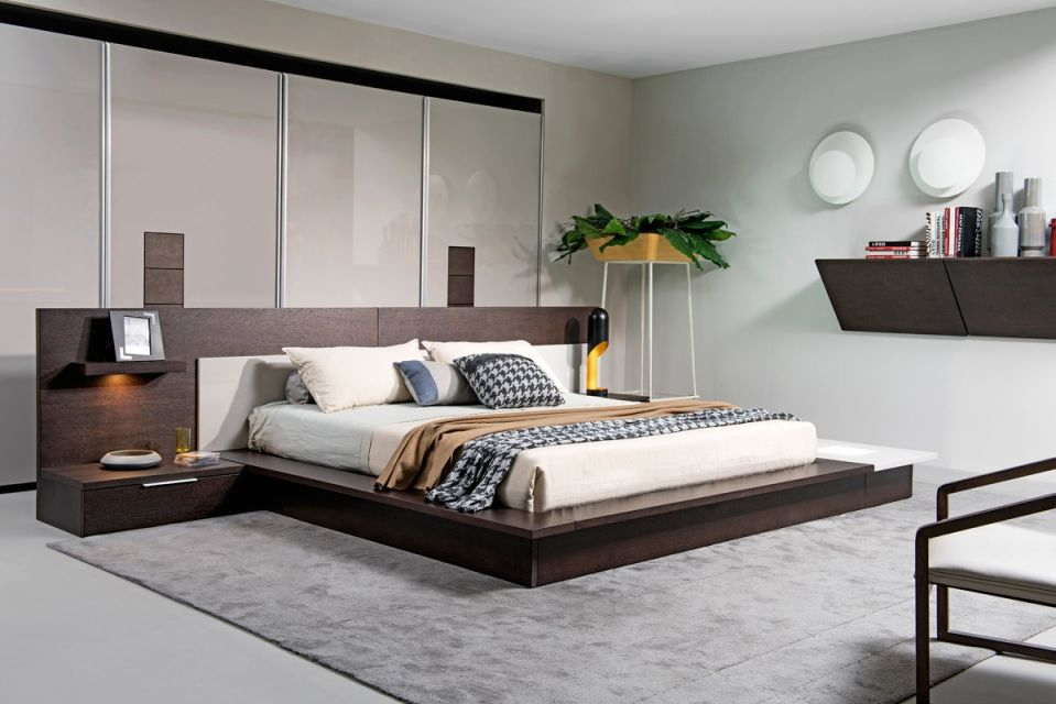 Contemporary Youth Bedroom Sets White Leather Bedroom Suite Modern inside Contemporary Bedroom Sets