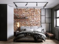 exposed-brick-feature-wall