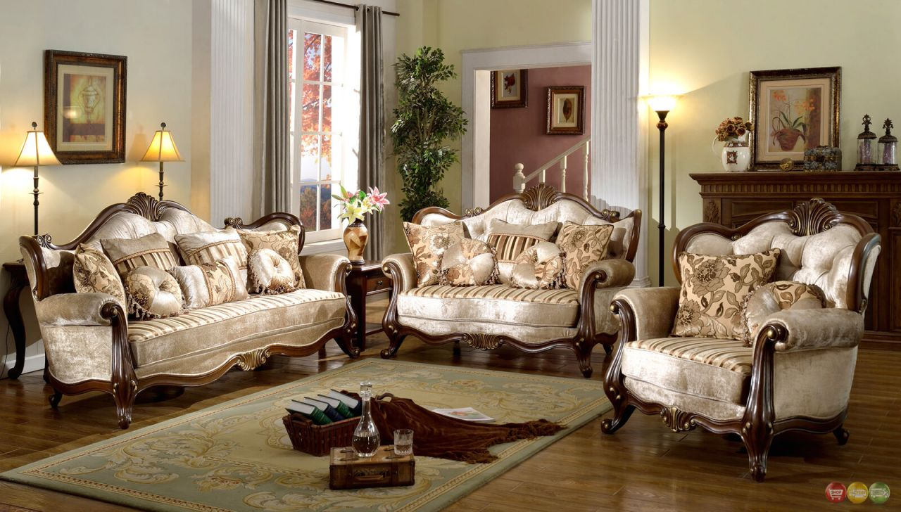 Unique Living Room Furniture Sets - Awesome Decors