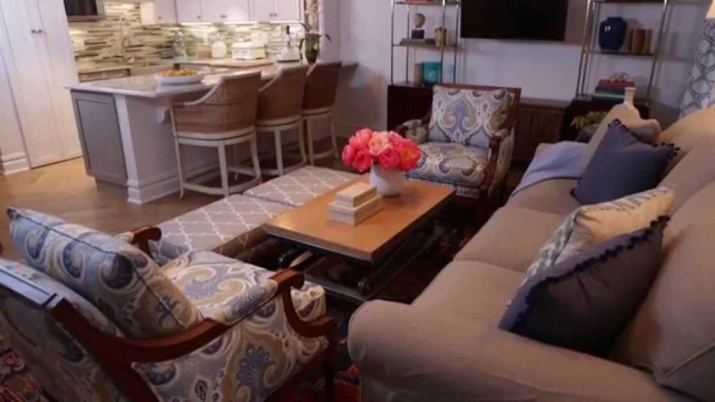 Furniture Arranging For Small Living Rooms – Youtube with regard to Small Living Room Furniture