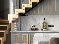 gold-and-grey-kitchen-design