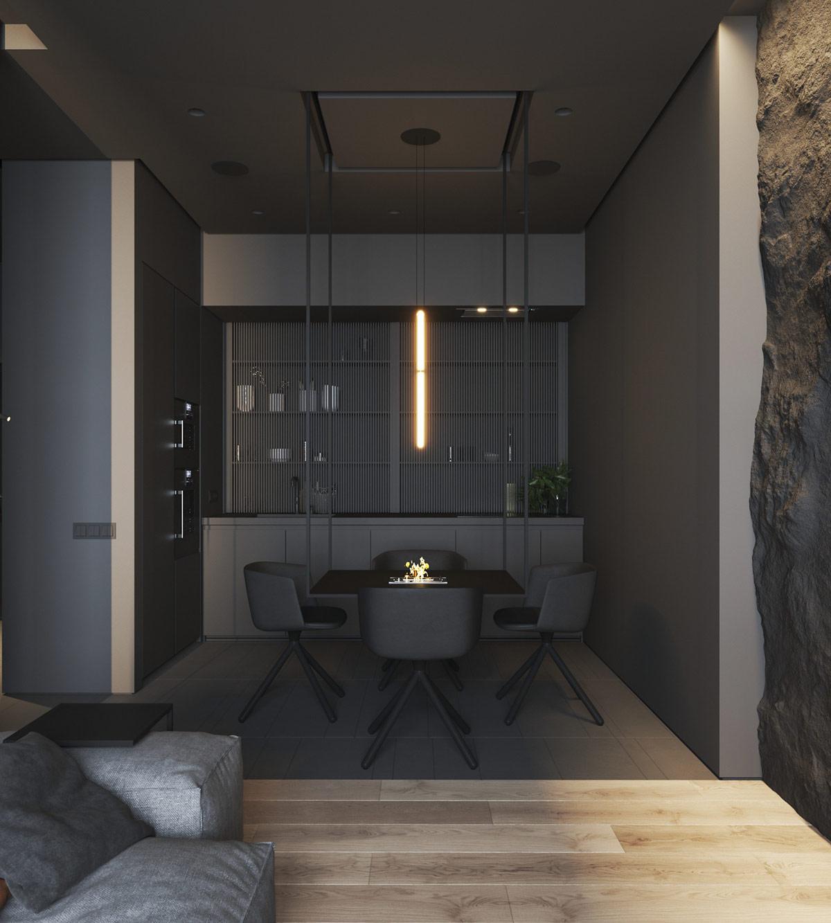 grey-dining-room