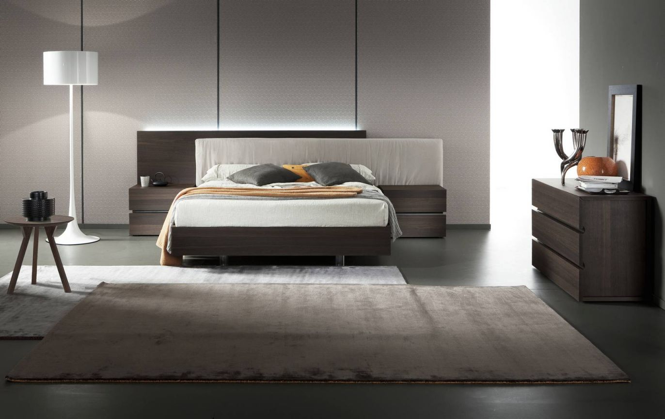 Elegant Contemporary Bedroom Sets - Awesome Decors