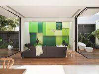 Mid-Century Modernist Interior Design Ideas throughout Beautiful Contemporary Interior Design Ideas